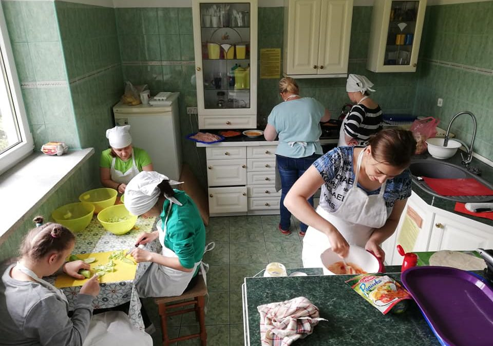 Kuchennie
