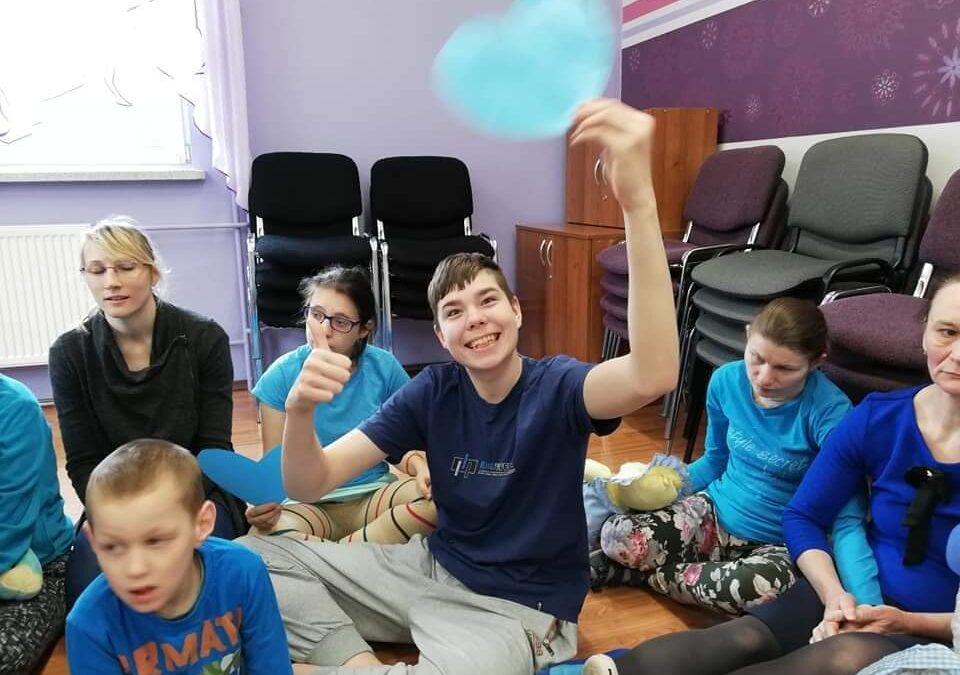 Papież do dzieci autystycznych: Jesteście jak kwiaty!