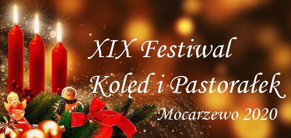 XIX Festiwal Kolęd i Pastorałek