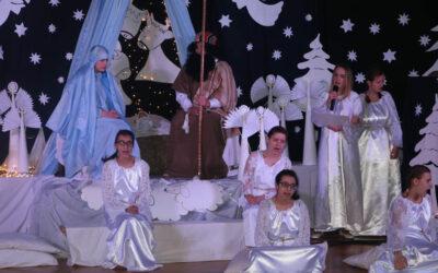 Jasełka bożonarodzeniowe 2020